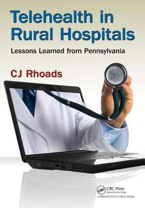 Telehealth in Rural Hospitals