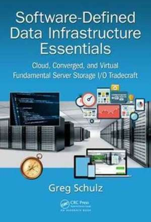 Server and Storage I/O Fundamentals de Greg Schulz