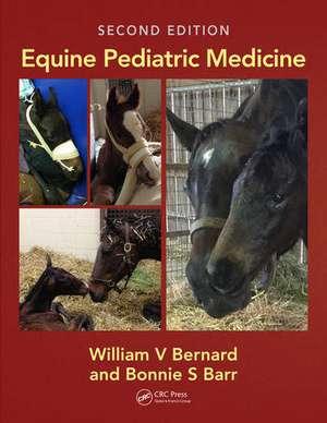Equine Pediatric Medicine, Second Edition imagine