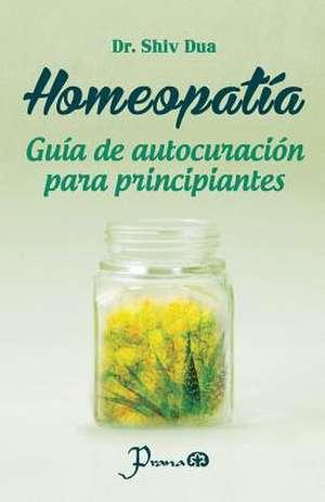 Homeopatia de Dr Shiv Dua
