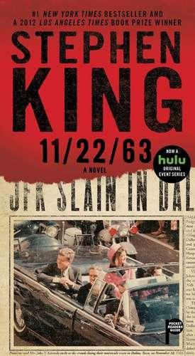 11/22/63 de Stephen King