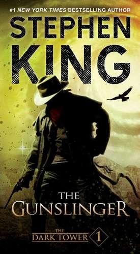 The Dark Tower I: The Gunslinger de Stephen King