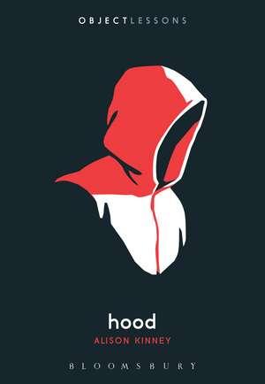 Hood de Alison Kinney