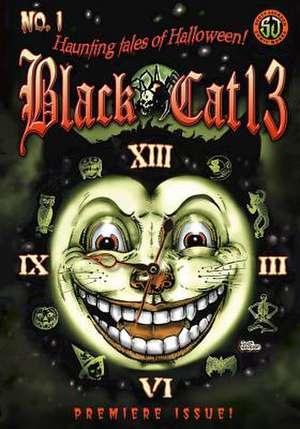 Black Cat 13 de Various