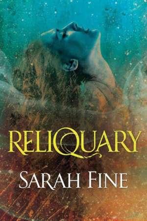 Reliquary de Sarah Fine