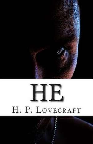 He de H. P. Lovecraft