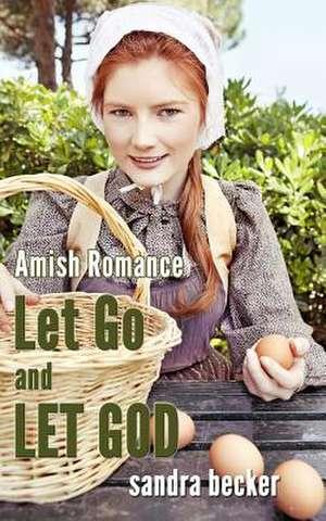 Amish Romance de Sandra Becker