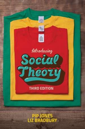 Introducing Social Theory imagine