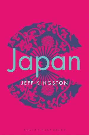 Japan de Jeff Kingston
