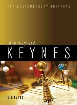 John Maynard Keynes de M. G. Hayes