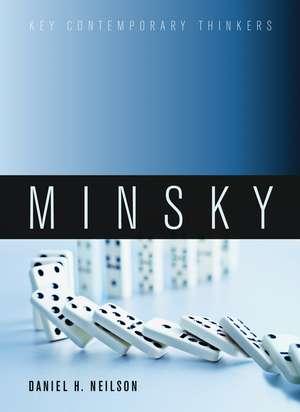 Minsky de Daniel H. Neilson