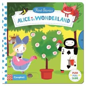 Alice in Wonderland de Colonel Moutarde