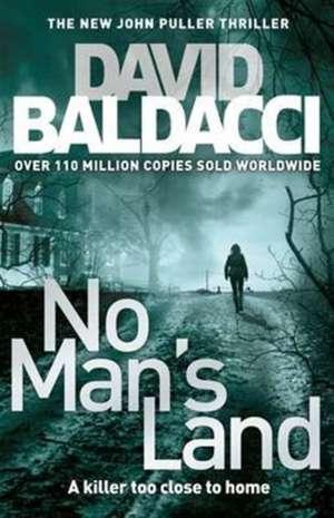 No Man's Land de David Baldacci