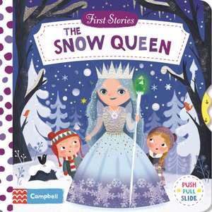 The Snow Queen de Dan Taylor