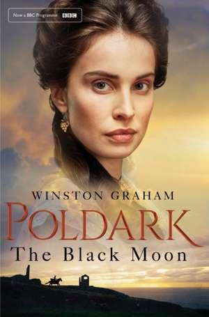 The Black Moon de Winston Graham