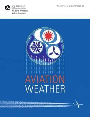 Aviation Weather: FAA Advisory Circular (AC) 00-6B de Federal Aviation Administration