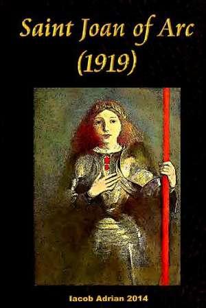 Saint Joan of Arc (1919) de Iacob Adrian