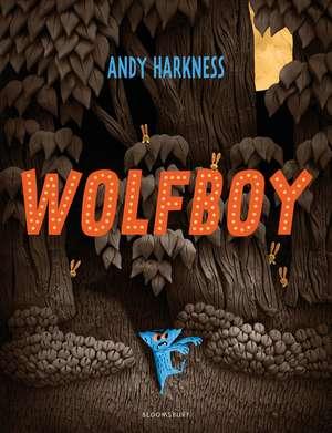 Wolfboy imagine