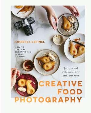 Creative Food Photography imagine