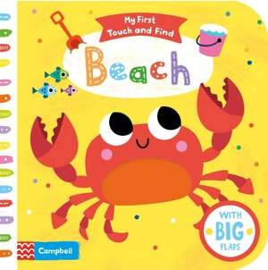 Beach de Campbell Books