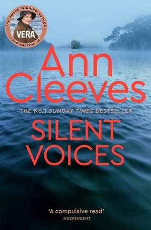 Silent Voices imagine