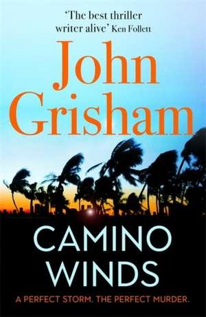 Camino Winds de John Grisham