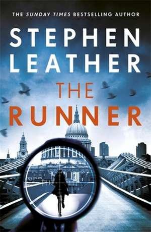 Runner de Stephen Leather