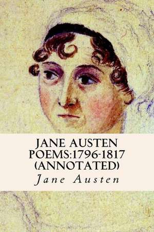 Jane Austen Poems de Jane Austen