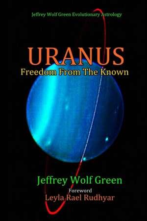 Uranus de Jeffrey Wolf Green