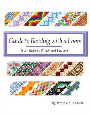 Guide to Beading with a Loom