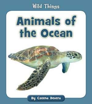 Animals of the Ocean de Czeena Devera