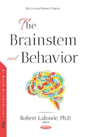 Brainstem & Behavior