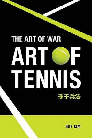 The Art of War de Kim, Sky