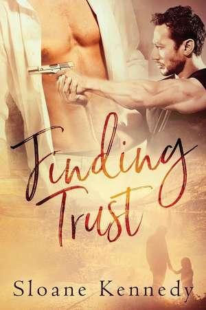 Finding Trust de Sloane Kennedy