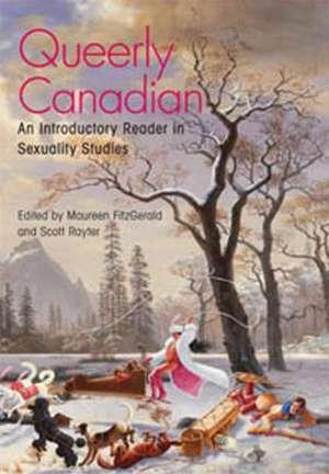 Queerly Canadian imagine