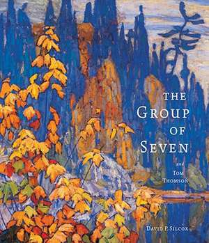 The Group of Seven and Tom Thomson imagine
