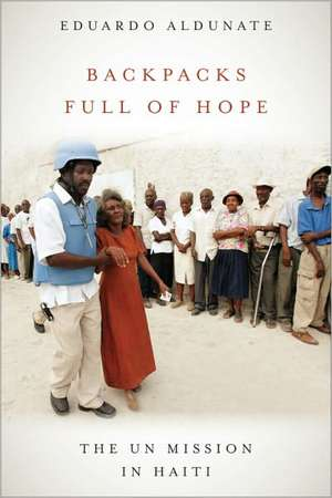 Backpacks Full of Hope