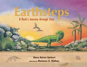 Earthsteps imagine
