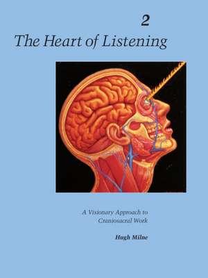 The Heart of Listening, Volume 2 imagine