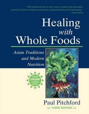 Healing with Whole Foods imagine