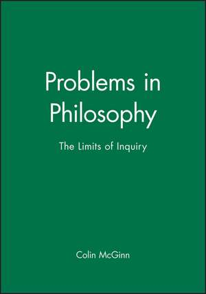 Problems in Philosophy
