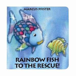 Rainbow Fish to the Rescue imagine
