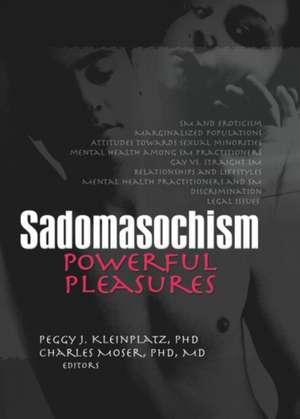 Sadomasochism imagine