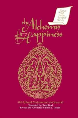 The Alchemy of Happiness imagine