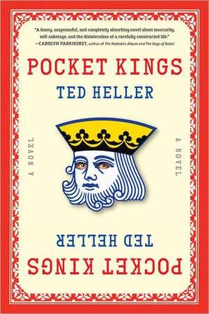 Pocket Kings de Ted Heller