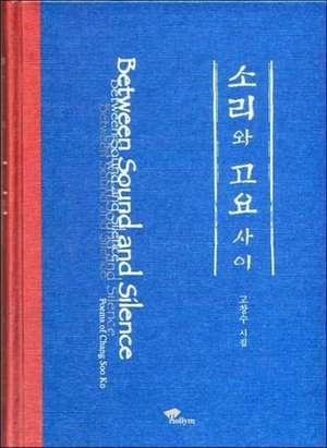 Between Sound And Silence de Changsoo Ko