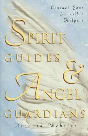 Spirit Guides & Angel Guardians imagine