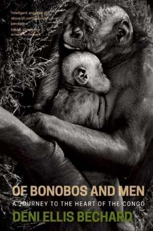 Of Bonobos and Men imagine