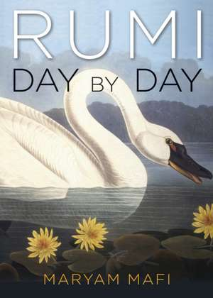 Rumi Day by Day de Maryam Mafi