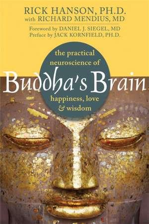 Buddha's Brain de Rick Hanson
